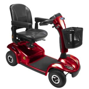 Battery Scooters