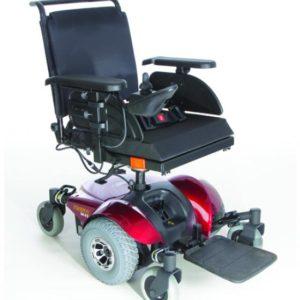 M41 Powerchair