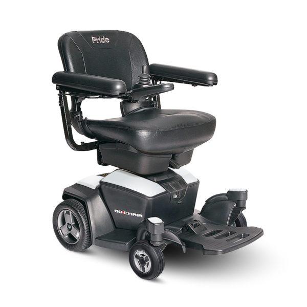 go powerchair