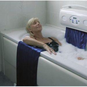 relaxer bath lift
