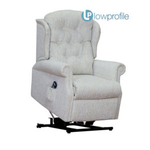Woburn Low Lift recliner
