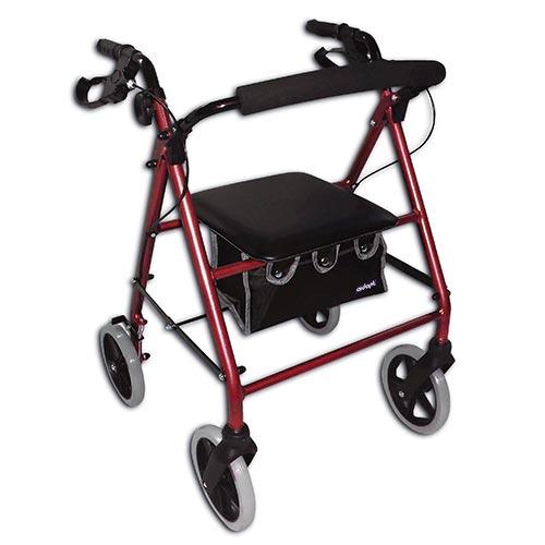 Lightweight walker