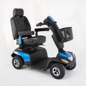 orion metro battery scooter
