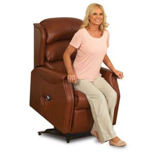 westbury lift recline chair