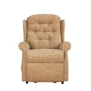 Compact Woburn lift recliner