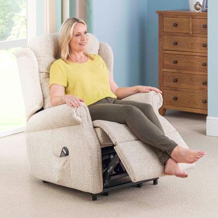 woburn chair